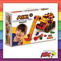 Mini Constructor  2 178 Piezas