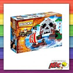 Blocky Isla Pirata x 320...