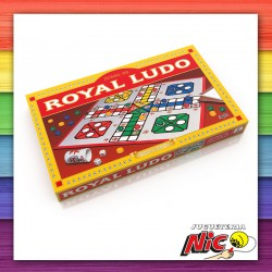 Royal Ludo | 002 Implas