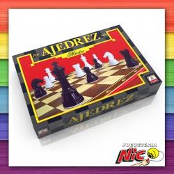 Ajedrez Master | 463 Implas