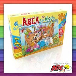 Puzzle 204 Piezas El Arca...