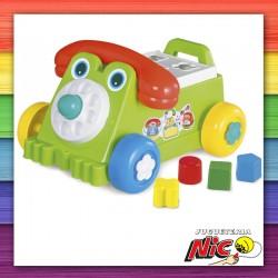 Arrastre RivaPhone