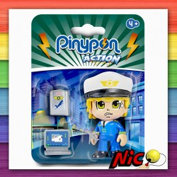 Pinypon Action  Figura...