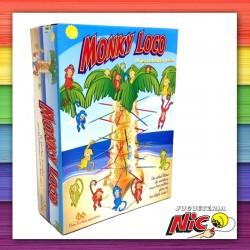 Monky Loco Ditoys