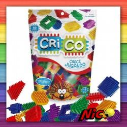 CRICO Doypack 40 piezas