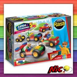 Rasti Autos & Camiones 5