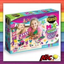 Rasti Mix 200 Rosa