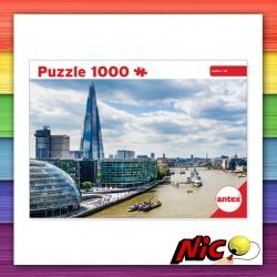 Puzzle 1000 Piezas Londres...