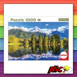 Puzzle 1000 Piezas Monte...