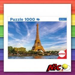 Puzzle 1000 Piezas Paris  ...