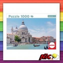 Puzzle 1000 Piezas Venecia ...