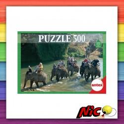 Puzzle 500 Piezas Tailandia...