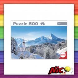 Puzzle 500 Piezas Austria  ...