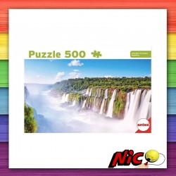 Puzzle 500 Piezas Cataratas...