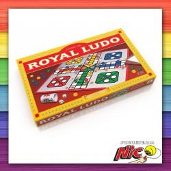 Royal Ludo | 002 Implas