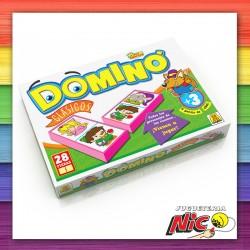 Domino Clasicos | 008 Implas