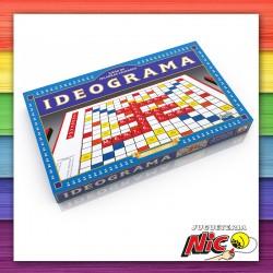 Ideograma | 026 Implas