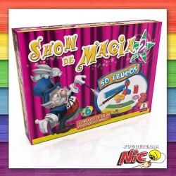 Show de Magia 2 - 50 Trucos