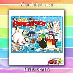 S.O.S. Pinguinos   353 Implas