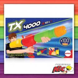 Pistola de Agua TX 4000 2 en 1
