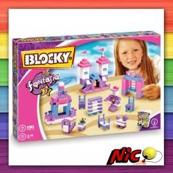 Blocky Fantasia 3 230 Piezas